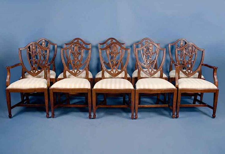 10 dining room chairs for sale