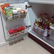 Kitchen,一人暮らし,キッチン,1LDK,セリア,シンプルに関連する他の写真