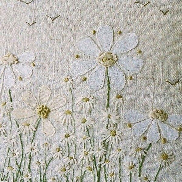 embroidery & appliqué by caroline zoob