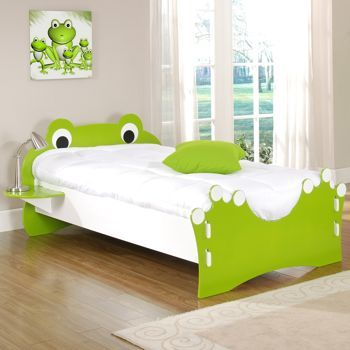 Costco: Frog Twin Bed
