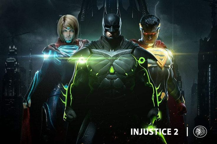 Injustice 2 review, release date, gameplay and story