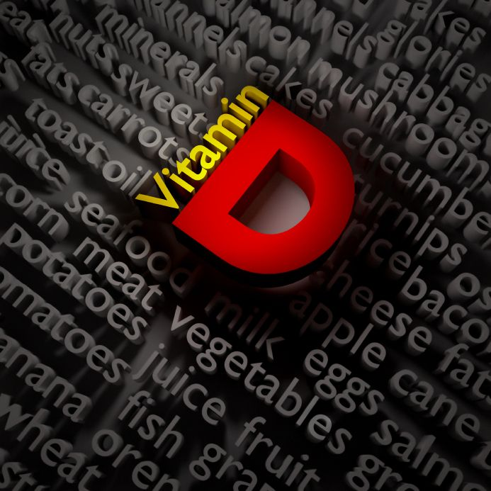 Vitamin D insufficiency is one of the most prevalent nutrient-related pandemics in the world. While its deficiency is commonly associated with diseases of the muscular and skeletal systems, cutting-edge research illustrates that optimized levels of vitamin D amplify the expression of certain genes to stimulate muscle growth, optimize body composition, and prevent injury.