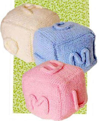 540 best images about Knit baby blankets,cushions, toys, hats.... on Pinteres...