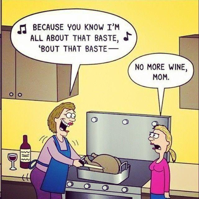 24 Best Thanksgiving Cartoons & Humor Images On Pinterest