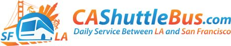 Ca Shuttle Bus provides upscale shuttle service in California between Los Angeles and San Francsico.