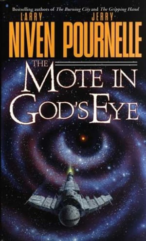 The Mote in God's Eye by Larry Niven and Jerry Pournelle