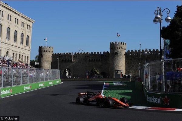 Wolff ha negato discussioni sul passaggio possibile di Alonso alla Mercedes