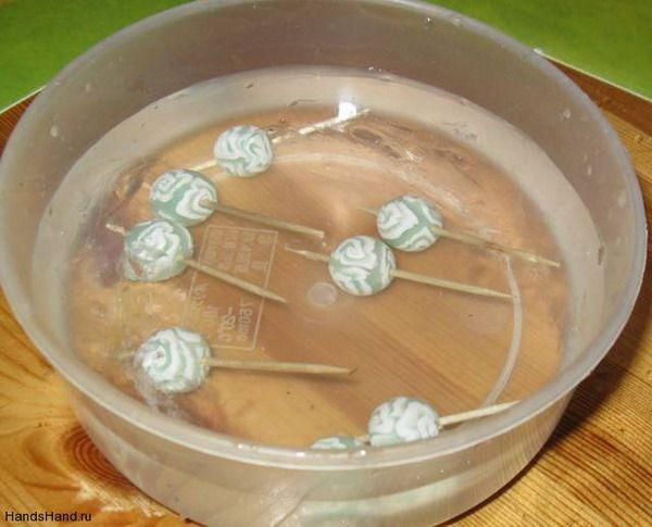 Tuto : Comment faire des perles à effet translucide en Fimo - Le blog de miss-kawaii