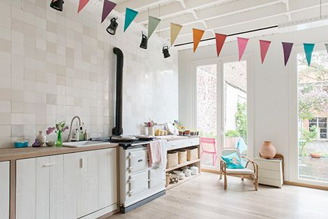 An inside look into a Scandinavian house in the center of Ghent 4
