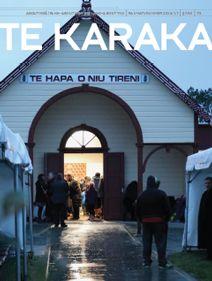 Te Karaka 72