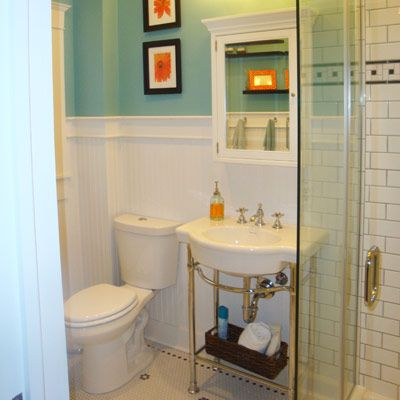 Rest room rework costs fi for Bathroom remodel 85382