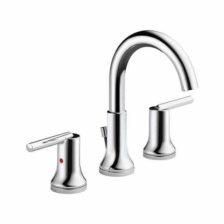 28 best bath suite 7 delta trinsic images on pinterest lavatory rh pinterest com