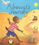 South African Partners: Children's books by South African authors and illustrated by South African artists. For each book sold, South African Partners donates a book in the purchaser's name to a South African school.