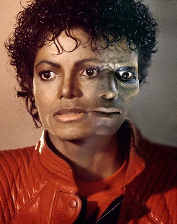 Michael Jackson - Legendary photography from Douglas Kirkland's personal archives
