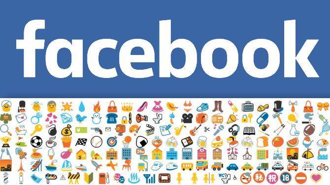 Émoticônes Facebook 2015 : voici la liste ultime des smileys !