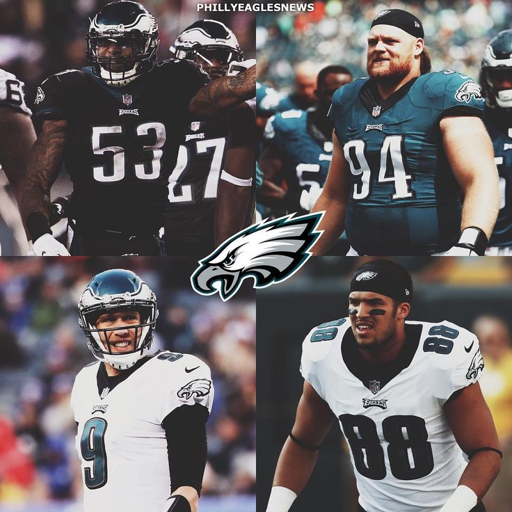 Lots of Eagles news this morning: - Eagles are not expected to re-sign Nigel Bradham Beau Allen or Trey Burton. - Eagles have received a respectable trade offer for Nick Foles. They want something similar to what they got for Sam Bradford. (1st & 4th)  #EaglesNation #Eagles #Philly #Philadelphia #PhiladelphiaEagles #FlyEaglesFly #BirdGang #EaglesFootball