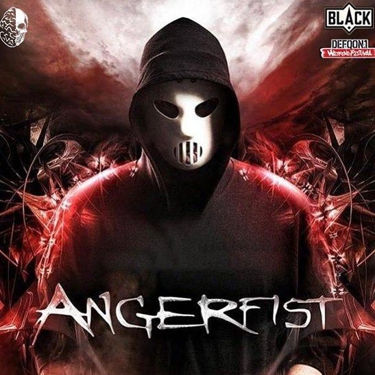 Interesting one by another_cucumber #angerfist #gabbermadness (o) http://ift.tt/1Lyyrcb'm not in danger. I am the danger .  #hardstyle #hardcore