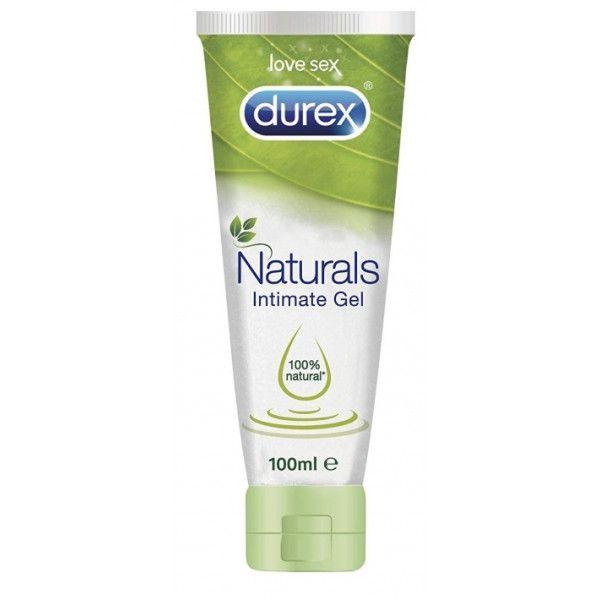 Natural Intimates Gel Lubricante Durex En 2020 Compras