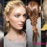 flechten frisuren frauen   Damenfrisuren 2017 #damenfrisuren #frisur #frisuren #frysur #kurzhaarfrisuren #shorthairstyles #mittellangehaare #mediumhairstyles #hair #hairstyles #hairstyles2017 #frisuren2017