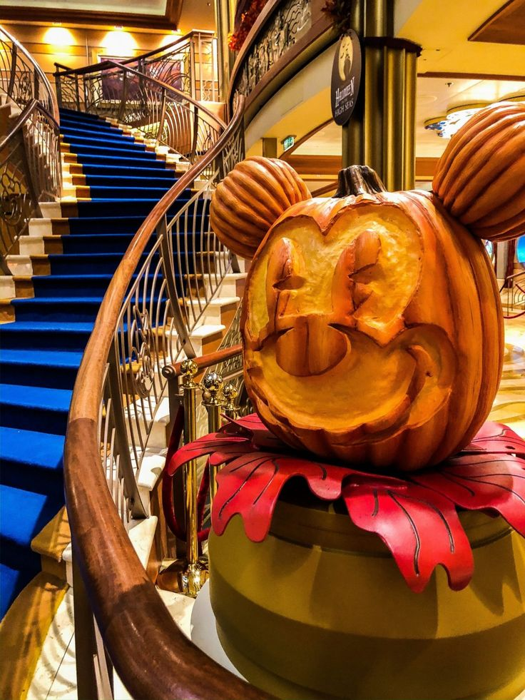 Halloween on the high seas tips for going on th is