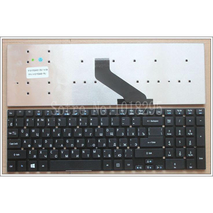 Russian Keyboard for Acer Aspire V3-571G V3-571 V3-551 V3-551G V3-731 V3-771 V3-771G V3-731G MP-10K33SU-6981 RU Laptop Keyboard