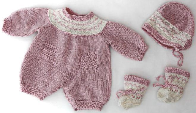 Baby born doll cloths knitting patterns