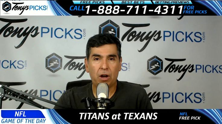 Tennessee Titans vs. Houston Texans Free NFL Football Picks and Predicti...  https://www.fanprint.com/licenses/akron-zips?ref=5750