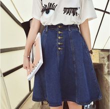 Like and Share if you want this  2016 free shipping new arrival denim skirts womens a-line jeans front button skirt women knee-length jean skirt     Tag a friend who would love this!     FREE Shipping Worldwide     #Style #Fashion #Clothing    Buy one here---> http://www.alifashionmarket.com/products/2016-free-shipping-new-arrival-denim-skirts-womens-a-line-jeans-front-button-skirt-women-knee-length-jean-skirt/