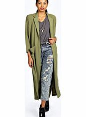 boohoo Camille Duster Coat - khaki azz20177 New season layering is all about longlines - thats why were loving this duster coat , bringing boyfriend direction to your outerwear. Team it with a basic tee , ankle grazer skinny jeans and chunky bo http://www.comparestoreprices.co.uk/womens-clothes/boohoo-camille-duster-coat--khaki-azz20177.asp