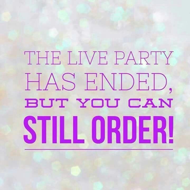 Extend party monicaford.jamberry.com
