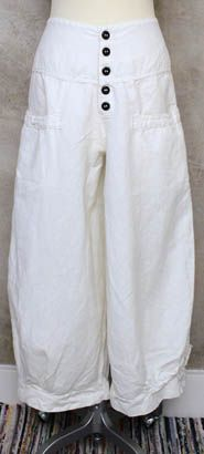 COLLECTION - Östebro pants
