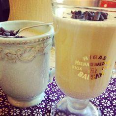 Парфе с кофейным вкусом - Andy Chef - блог о еде и путешествиях, пошаговые рецепты, интернет-магазин для кондитеров