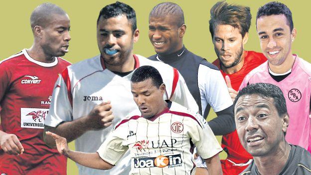 Fútbol peruano: ranking de los 60 sobrenombres más extraños #Depor