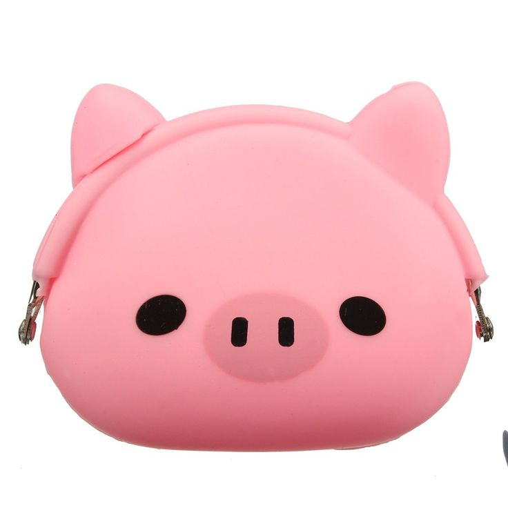 $1.35 (Buy here: https://alitems.com/g/1e8d114494ebda23ff8b16525dc3e8/?i=5&ulp=https%3A%2F%2Fwww.aliexpress.com%2Fitem%2FSCYL-Women-Girls-Wallet-Kawaii-Cute-Cartoon-Animal-Silicone-Jelly-Coin-Bag-Purse-Kids-Gift-Pink%2F32787714161.html ) SCYL Women Girls Wallet Kawaii Cute Cartoon Animal Silicone Jelly Coin Bag Purse Kids Gift Pink Pig for just $1.35
