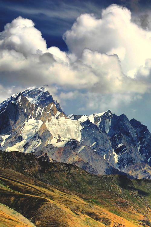 Kashmir Himalayan Valley, India | Wajahat Iqbal