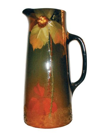 roseville-pottery-vase-1.jpg 360×460 pixels