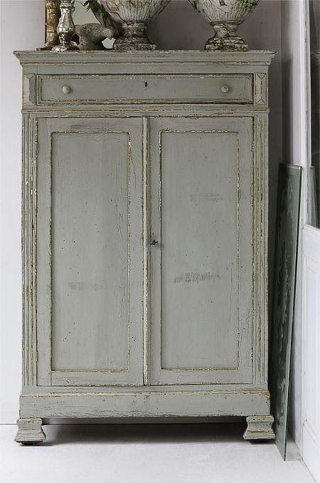 The New Victorian Ruralist: Pinterest Grays...