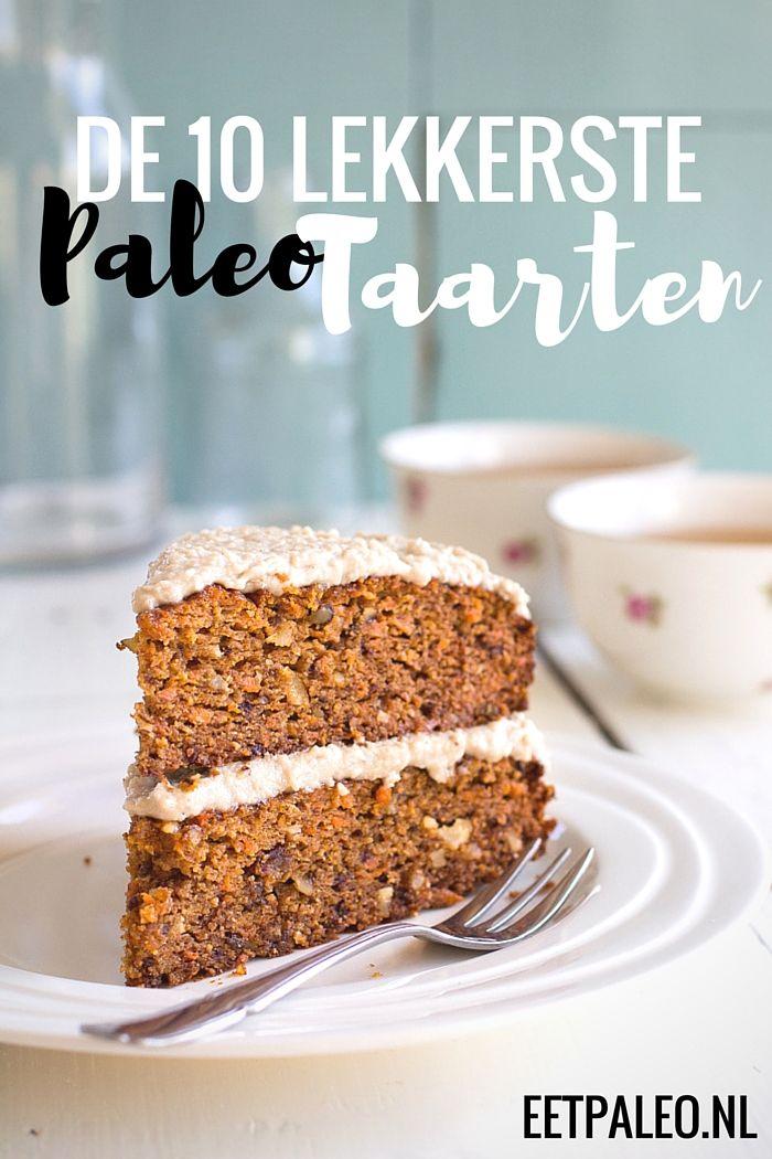 Heb jij ook weleens iets te vieren en wil je dan gewoon een écht heel lekkere Paleo taart op tafel zetten? Dat is tenminste hoe ik het aanpak! Met succes. Want iedereen smult altijd volop…