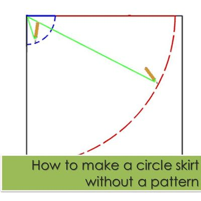 how to make a skirt out of pants without sewing
