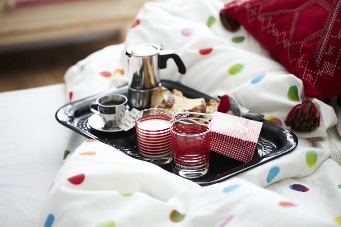 Утрото посрещаме с повече внимание... http://www.ikea.bg/eating-and-drinking/Coffee-and-tea/Coffee-makers-and-accessories/17747/18878/