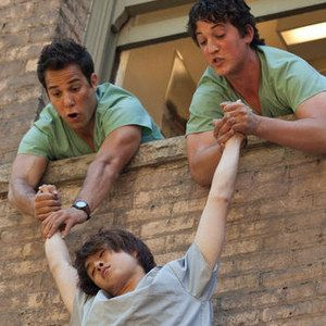 """""""Did we just kill Jeff Chang?"""" -- 21 & Over"""