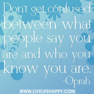 .: Life, Oprah Winfrey, Truth, Wisdom, Favorite Quotes, Dr. Who, You Are, Inspire, Oprah Quotes