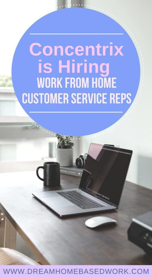 Concentrix Work At Home Interview Questions Get Money Without A Job