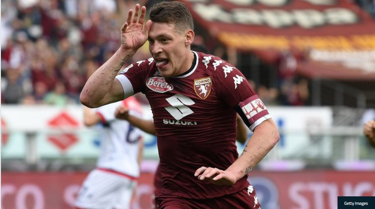 CHELSEA-LINKED BELOTTI AVOIDS KNEE LIGAMENT DAMAGE Torino have confirmed that their star striker has not suffered a serious injury amid reports that he could leave the club in the January window www.18onlinegame.com