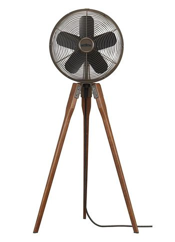 Fanimation Fan - instead of that nasty box fan!  this would be good looking inside your house all summer!
