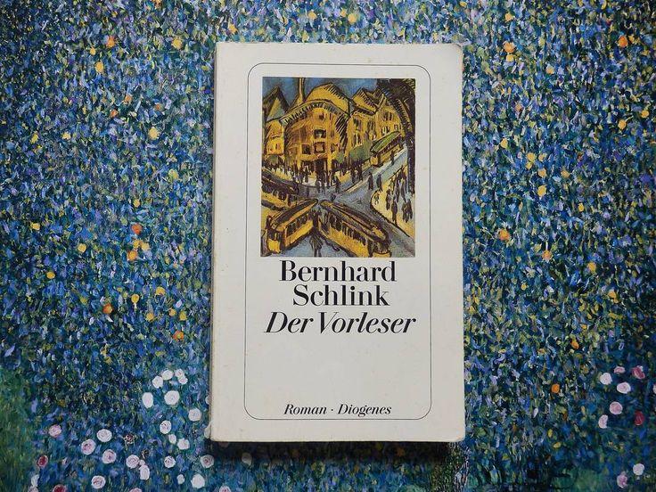 Der Vorleser (The Reader) by Bernhard Schlink (1995)