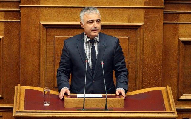 """Τσαβδαρίδης: """"Αντισταθμίζονται οι απώλειες εισοδήματος που είχαν οι ροδακινοπαραγωγοί"""""""