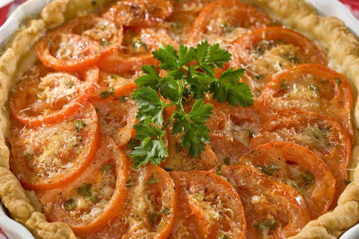 #tarta #tomato #smacznastrona #mniam #omnomnm #dinner #food #delicious
