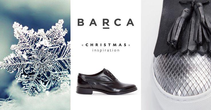 Per il tuo Natale, scegli di indossare le scarpe BARCA! Scopri tutti i modelli nel nostro store online: http://bit.ly/1kWwIBC