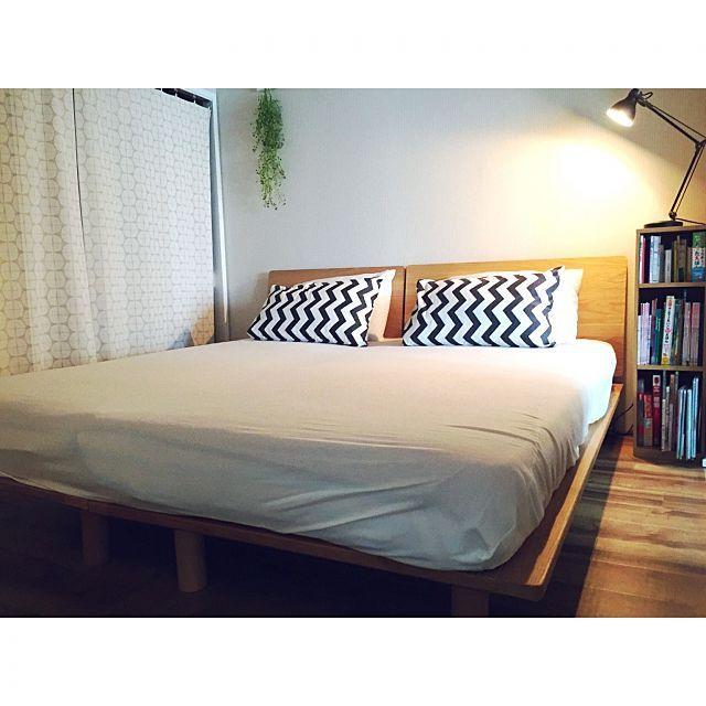 四畳半レイアウト実例 家具の配置と気になる収納術 四畳半 レイアウト インテリア 自宅で